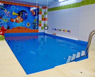 Центр детского плавания Акварята